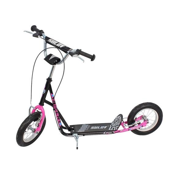 Sulow - Sparkcykel Niper Cude