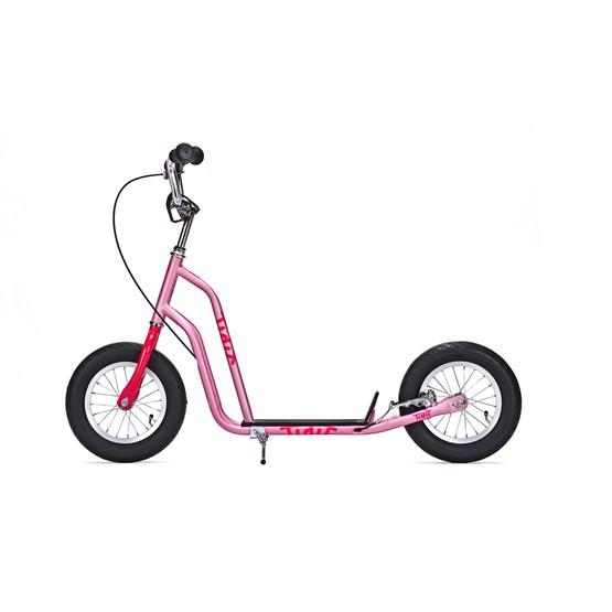 Yedoo - Sparkcykel Yedoo Tidit Pink