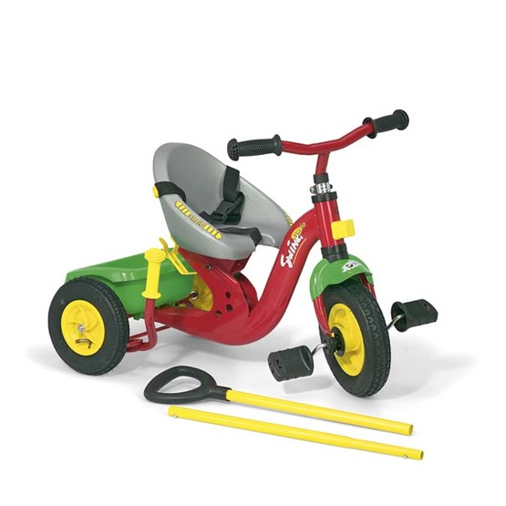 Rolly Toys - Trehjuling Swing Vario